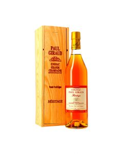 Paul Giraud, Cognac