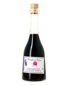 Liqueur de fruits, Ratafia, La Ferme Fruirouge Cassis