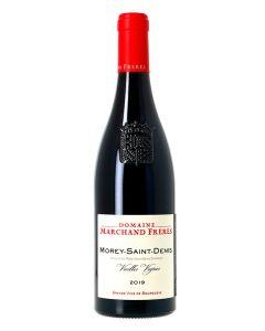Morey-Saint-Denis, Domaine Marchand et frères, Vieilles vignes 2019