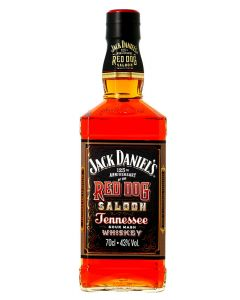 Jack Daniel´s, Red Dog Saloon