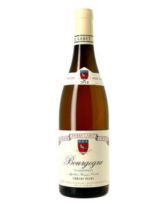 Bourgogne François Labet Vieilles Vignes 2018 Blanc 0,75