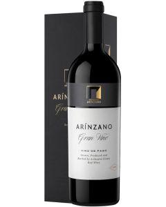 Arínzano, Gran Vino, 2014