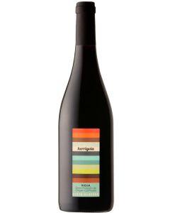 El Mozo Wines Herrigoia 2020