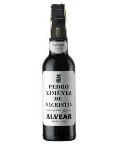 Alvear, Pedro Ximénez Sacristía 0,375L, 1999
