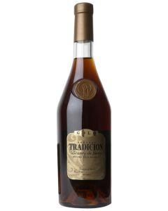 Bodegas Tradición, Brandy Gold Solera Gran Reserva