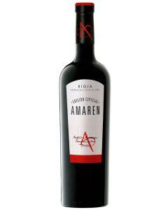 Bodegas Amaren, Edición Especial, 2013
