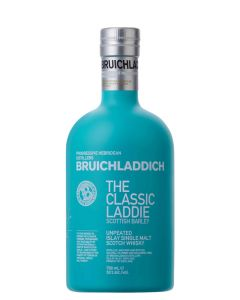 Bruichladdich, The Classic Laddie Scottish Barley