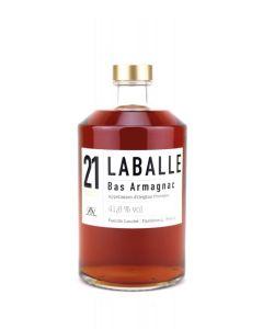 Château Laballe, Gold 21 Ans