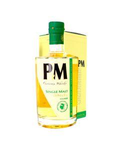 Domaine Mavela, P&M Tourbe