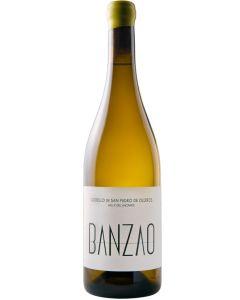 Banzao, Godello de San Pedro de Olleros 2018