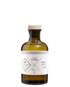 Distillerie de Paris, Vodka aromatisée India