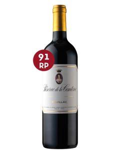 Réserve de la Comtesse, 2nd vin du Château Pichon-Longueville Comtesse de Lalande, 2009