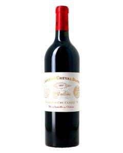 Château Cheval Blanc, 2009