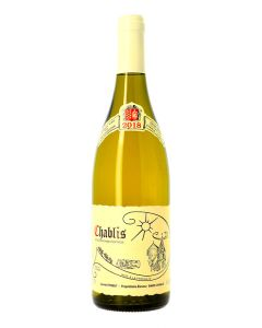 Chablis Laurent Tribut Village 2018