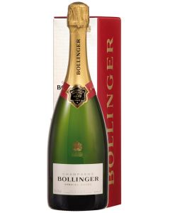 Bollinger, Special Cuvée con Estuche