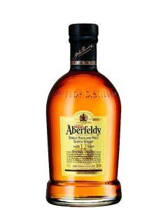 Aberfeldy, 12 Años