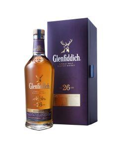 Glenfiddich, 26 Years