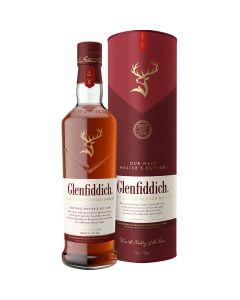 Glenfiddich, Master Edition Sherry Cask
