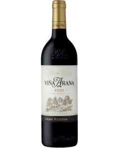 La Rioja Alta, Viña Arana Gran Reserva con Estuche 2014