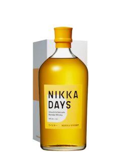 The Nikka Whisky, Nikka Days