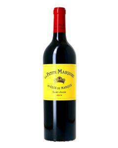 Saint-Julien Clos du Marquis La Petite Marquise 2019 Rouge 0,75