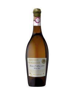 Rousset-Peyraguey, Goutte d'Eau Sel de Soleil 2006 0,375L