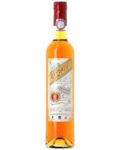 Rousset-Peyraguey, Oxydatif 2010 0,50L
