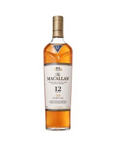The Macallan, Double Cask 12 Years