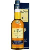 Glenlivet, 18 Años