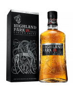 Highland Park 18 Años