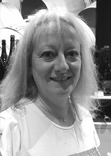 Martine LAVOREL - LAVINIA Genève