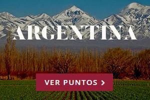 Parker argentina
