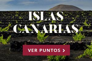 Parker islas canarias