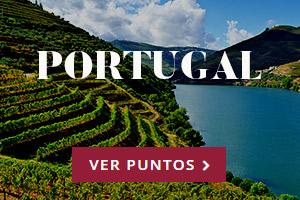Parker portugal